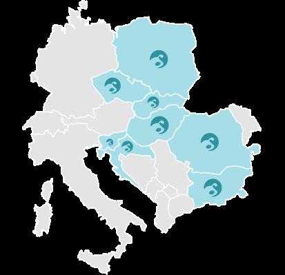 Dognet Map